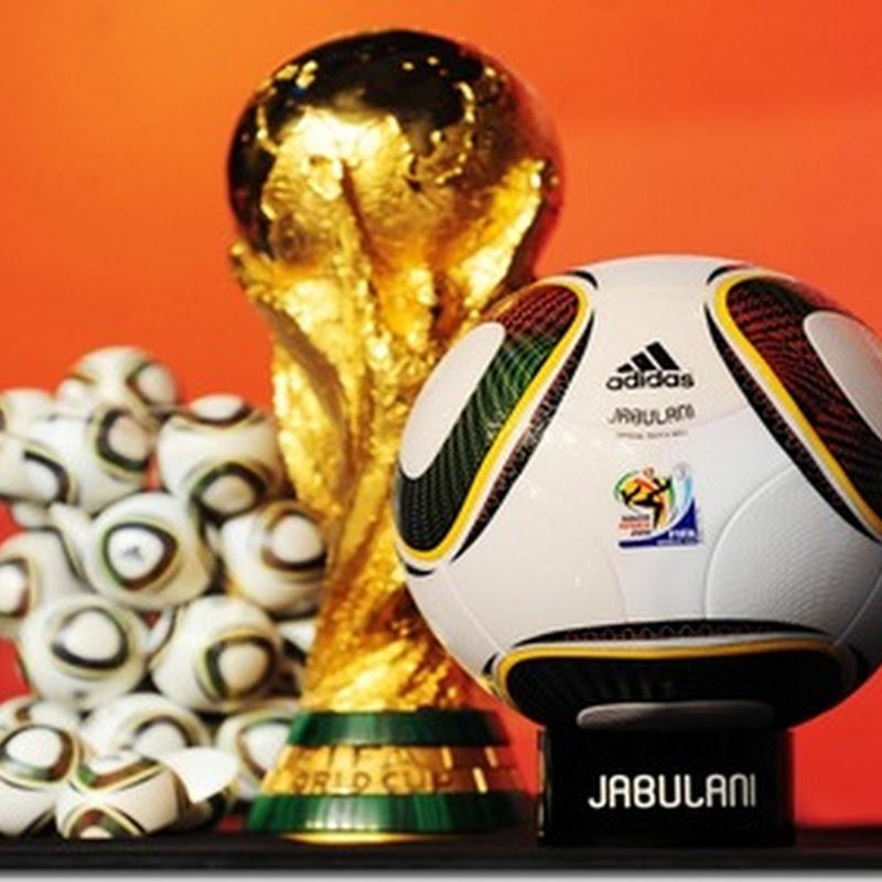 Campionatul Mondial Africa de Sud 2010 : Programul meciurilor din Optimi