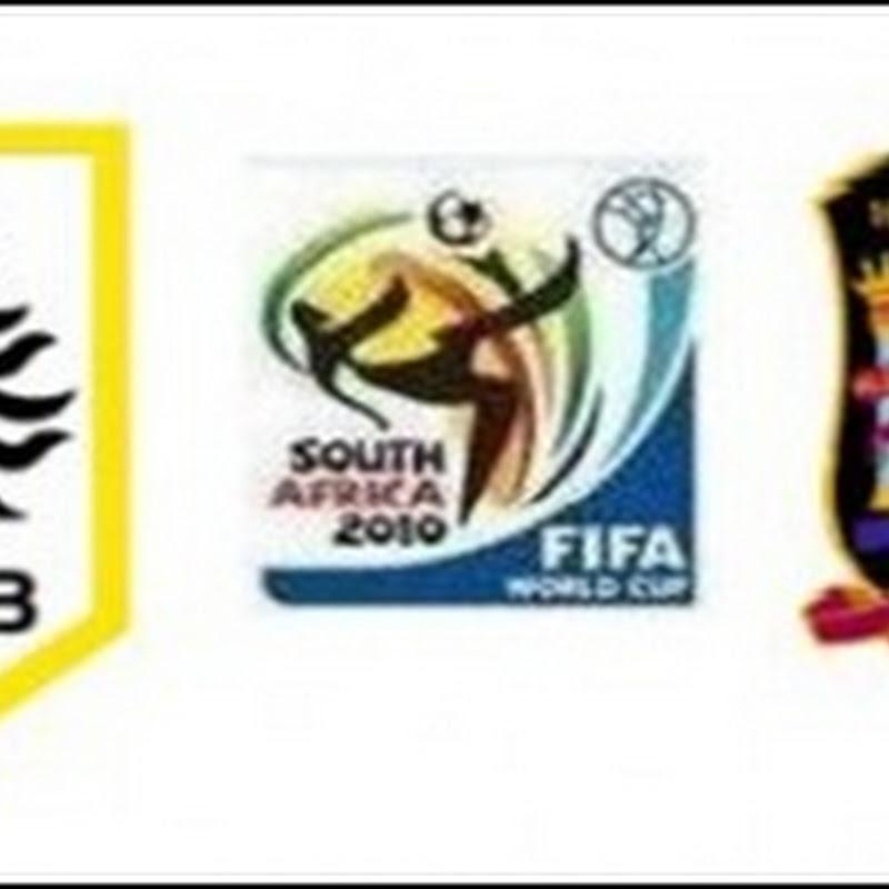 Finala Campionatului Mondial de Fotbal Africa de Sud 2010 : Olanda - Spania