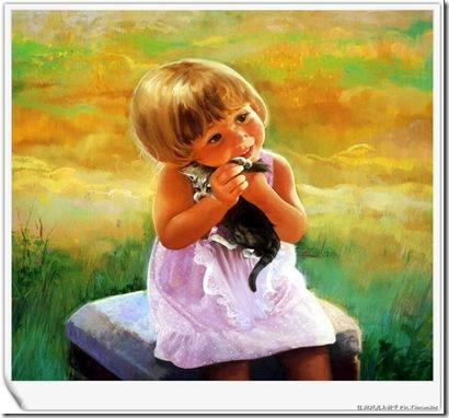 pictura copii