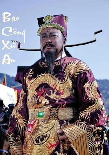 Bao Cong Xu An