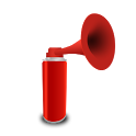Breen! Air Horn icon