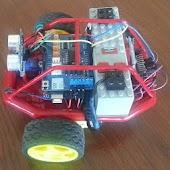 Arduino Bluetooth Robot
