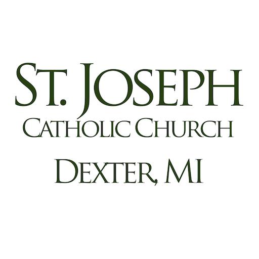 St Joseph - Dexter MI LOGO-APP點子