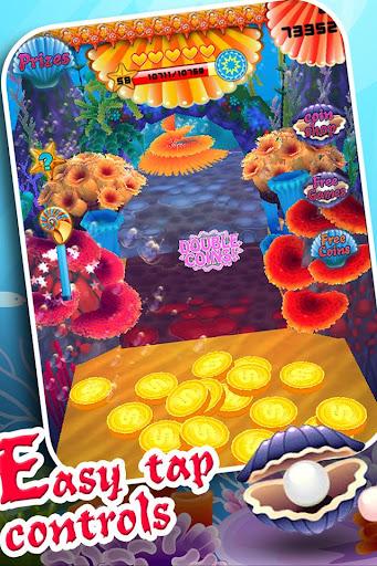 コインドーザ - オーシャンアニマルAracadeゲーム 玩紙牌App免費 玩APPs