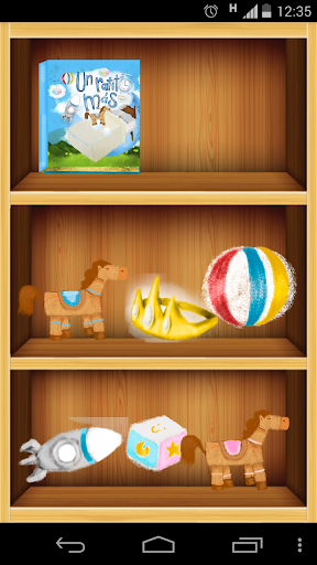 قصص الأطفال - Android Apps on Google Play