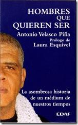 Biografía del medium cubano Jorge Berroa del Río