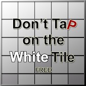 Don't Tap the White Tile FREE