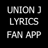 Union J lyrics