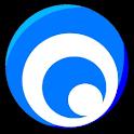 AutoQ3D CAD logo