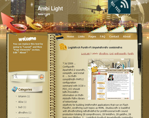 Ambi Light