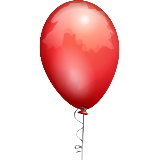 Balloon Survivor LOGO-APP點子