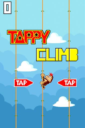 Tappy Climb