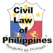 Civil law of Philippines