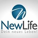 NewLife App logo