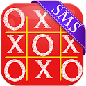 Tic Tac Toe Free SMS 2-Player