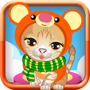 Kitty Cats: Dress Up & Play for PC and MAC
