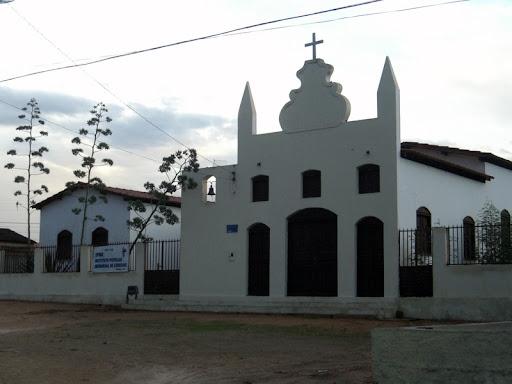 Instituto Popular Memorial de Canudos