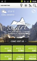 Screenshot of San Martino (en) Tourist Guide