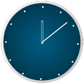 Mac-like Clock