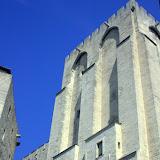 Avignon, Palais de Papes