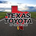 Texas Toyota of Grapevine icon