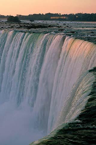 滝のパズル