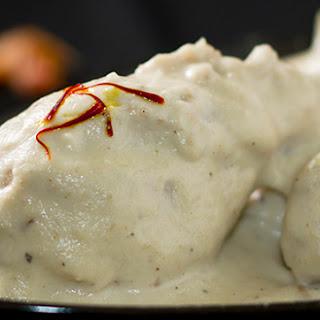 Safed Murgh – White Chicken Korma