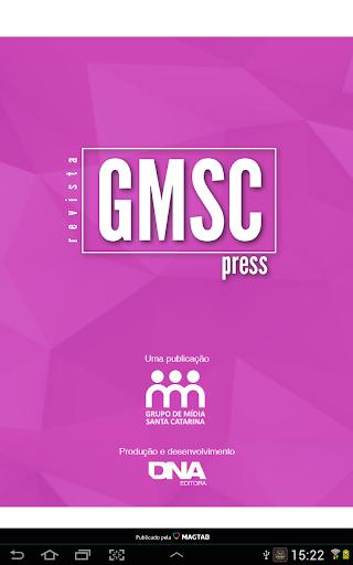 Revista GMSC Press