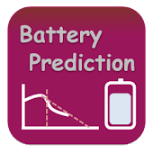 Battery Notify, Prediction