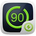 Battery NotificationTheme icon