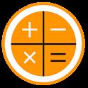 Taschenrechner icon