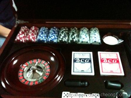 gambling tool