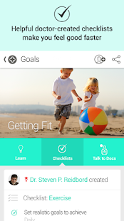 HealthTap- screenshot thumbnail