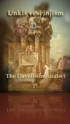 The Davolishtine Dialect_cover