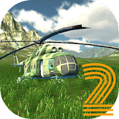 Helicopter Simulator 2 3D