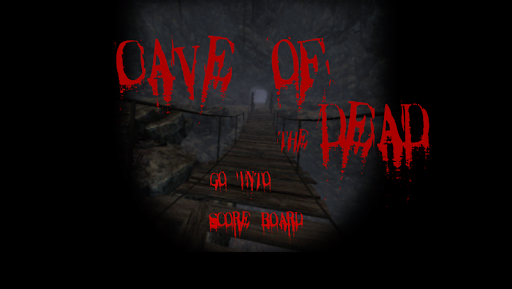 Cave of the Dead