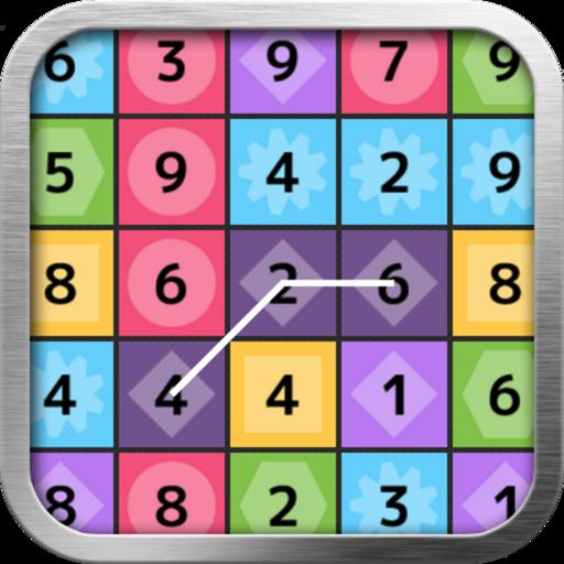 One Line Match3 教育 App LOGO-硬是要APP
