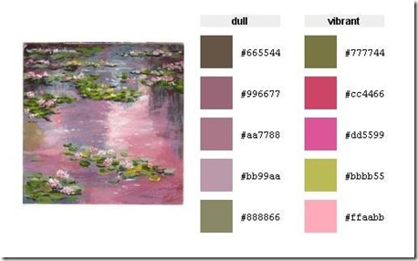 color palette23