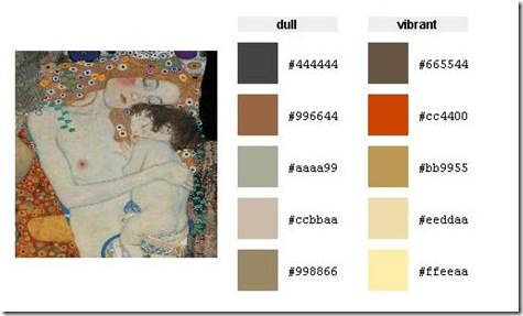 color palette1211