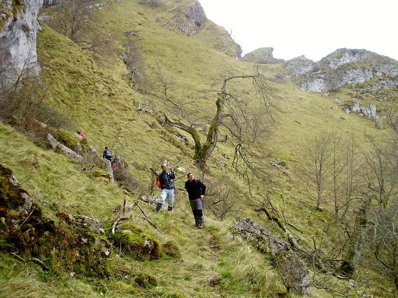 Grupo de montaña Losdelasclaras: PEÑA SALON (PARTE 1)