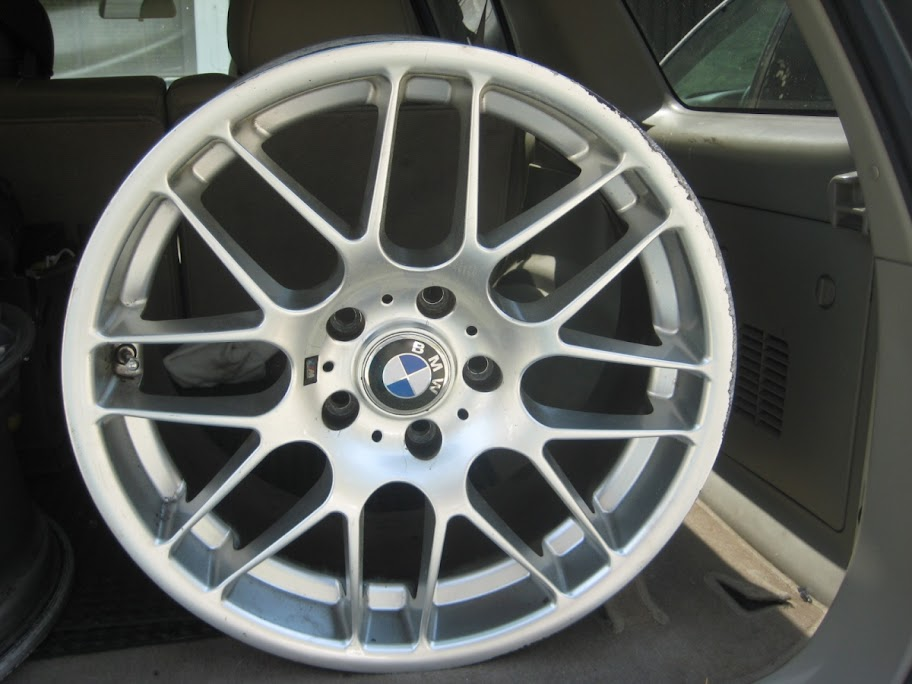 Bmw M3 Csl Style Wheels For Sale 500