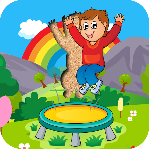 Toddler Fun Puzzle Match Game