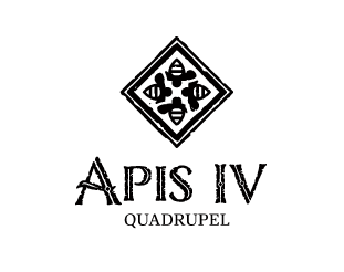 Logo of Elevation Apis IV Quadrupel