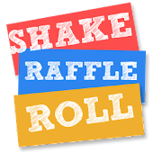 ShakeRaffleRoll Free