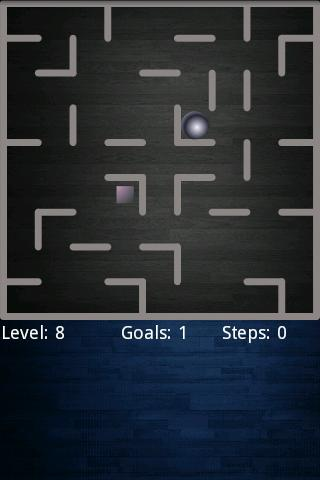 Ball Puzzle - screenshot