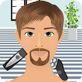 beard salon games