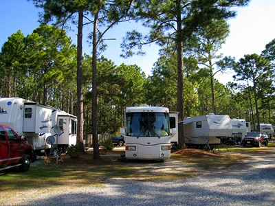 We Called It Home Pineglen Motorcoach Amp Rv Park Panama