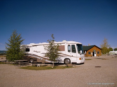 We Called It Home Teton Mountain View Lodge And Rv Park