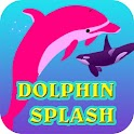 Dolphin Splash FREE icon