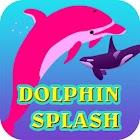 Dolphin Splash FREE icon